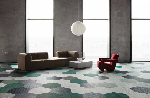 bolon_flooring_studiotiles_hexagongreen