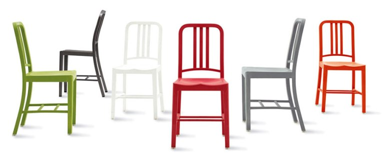 chair-collection